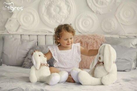 Photo - Адаптуватися до дорослого світу малюку  допоможуть м'які іграшки