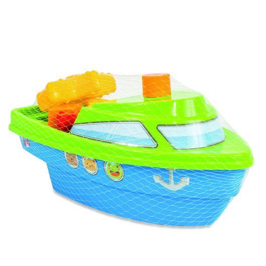 """Розвиваюча іграшка """"Кораблик"""" - 2"""
