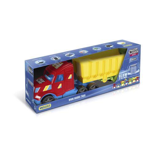 """Magic Truck Basic"" вантажівка - 3"