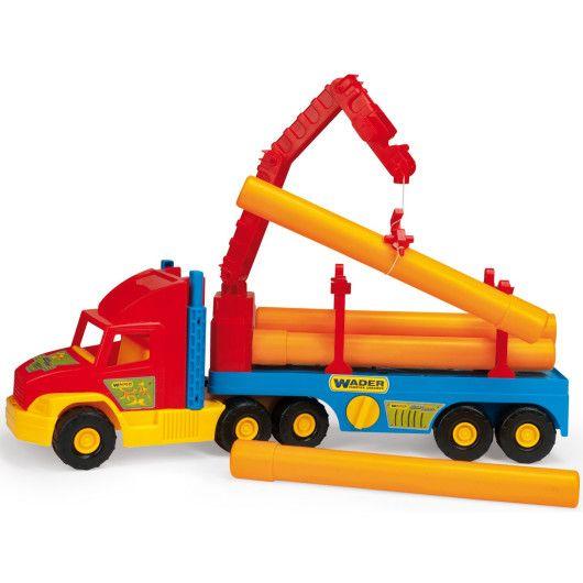 """""""Super Truck"""" будівельний"""