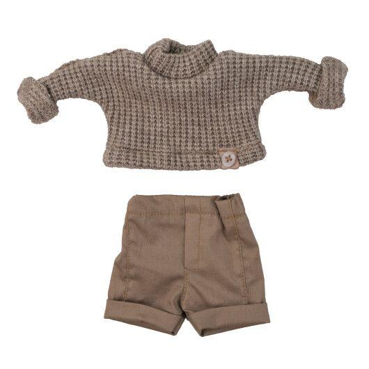 Одяг для іграшки Пуффі knit, ELFIKI