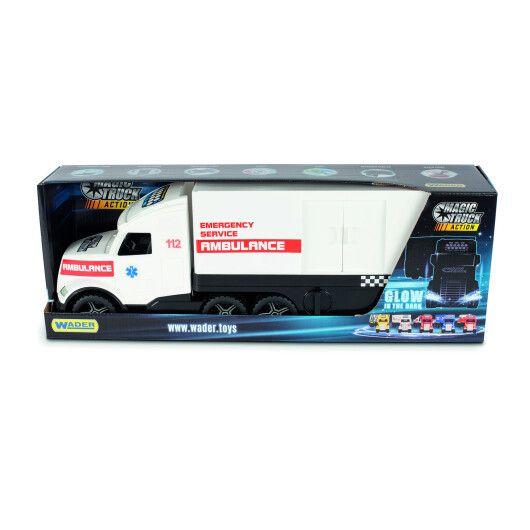 """"""" Magic Truck"""" авто швидка допомога - 2"""