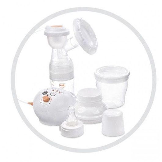 Електричний молоковідсмоктувач EasyStart - 4
