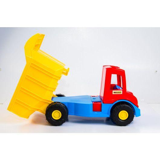"""Multi truck""  вантажівка - 3"