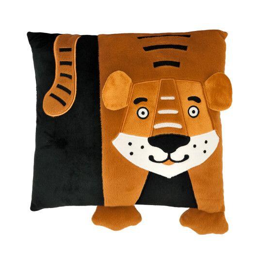 """Подушка Тигр """"Блейк"""", Tigres"""