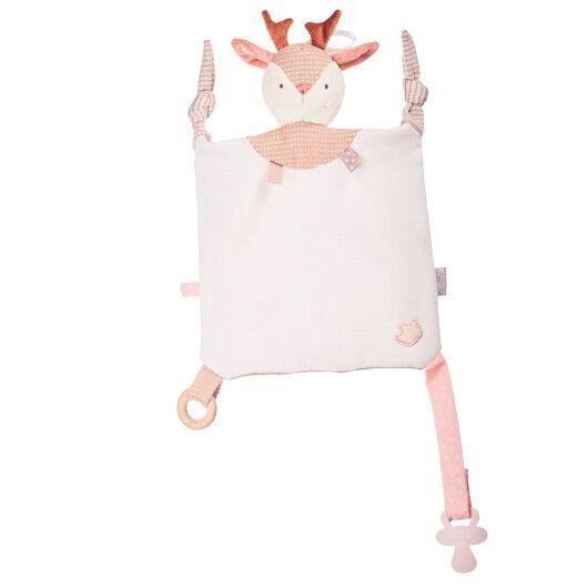 Іграшка - текстильна  косуля Рубі, ELFIKI - фото 360