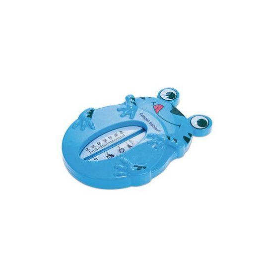 Термометр для води - Жаба