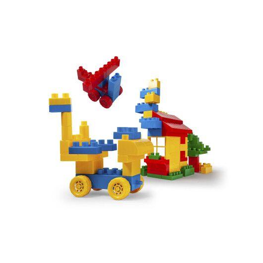"""Kids Blocks"" конструктор 90 ел. - 5"