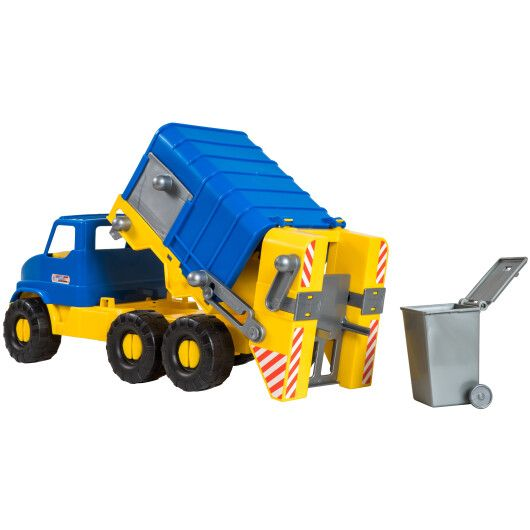 "Авто ""City Truck"" сміттєвоз - 3"