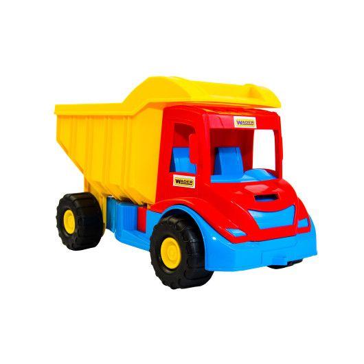 """Multi truck""  вантажівка"