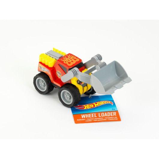 Навантажувач Hot Wheels - 2