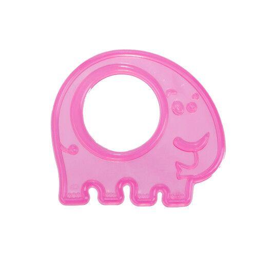 Прорізувач для зубів (слон, ведмедик, качка, рибка)