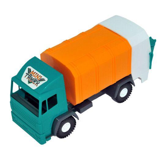 """Автомобіль """"Mini truck"""" сміттєвоз, Tigres"""