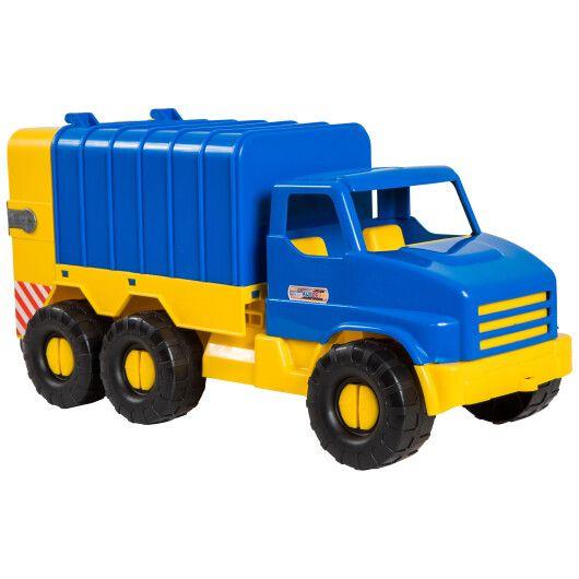 "Авто ""City Truck"" сміттєвоз - 2"