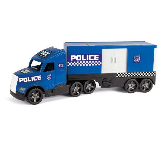 """"""" Magic Truck"""" авто поліція - 2"""
