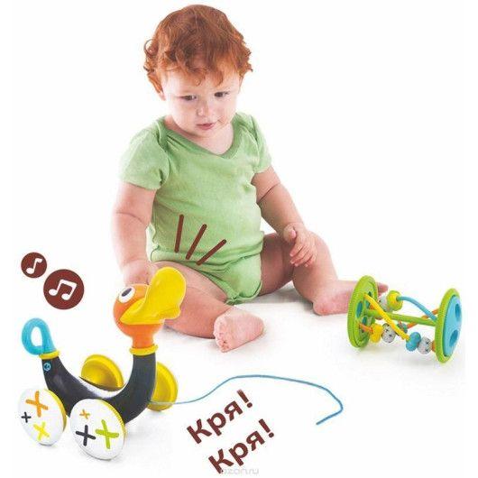 Іграшка музична  Качка - 4