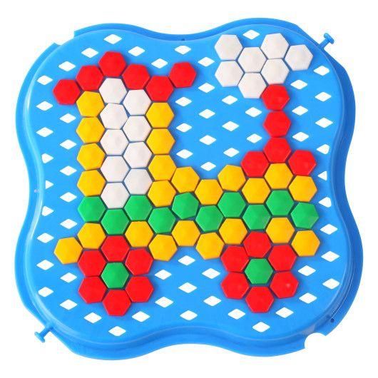 "Развивающая игрушка ""Мозаика"""