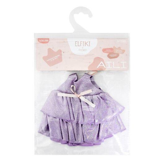 Одяг для іграшки Айлі shine, ELFIKI - 2