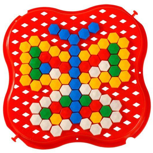 "Развивающая игрушка ""Мозаика"" мини"