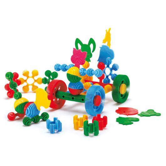 "Конструктор ""Funny blocks"" - 2"