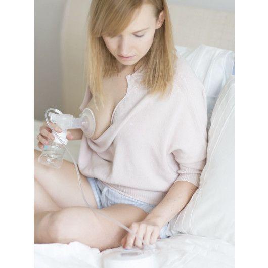 Двофазний електричний молоковідсмоктувач Prolactis LOVI - 6