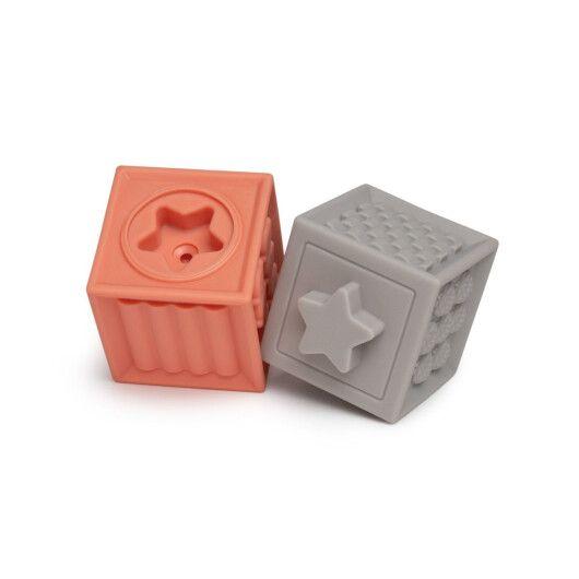 Canpol babies Іграшка-конструктор м'яка - 3