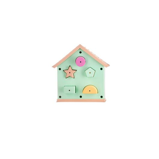 """Іграшка """"Будиночок"""", ELFIKI - фото 360"""
