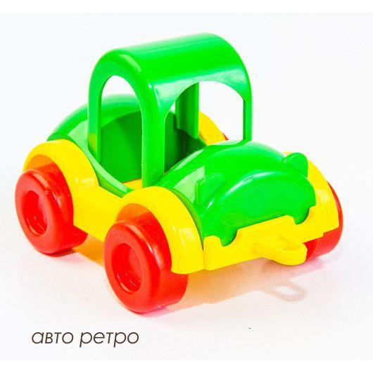 """Авто """"Kid cars"""" - 15"""