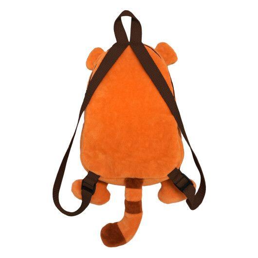 """Іграшка - рюкзак """"Тигреня"""", Tigres - 2"""