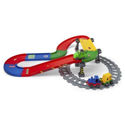 Play Tracks Залізнична магістраль - 2