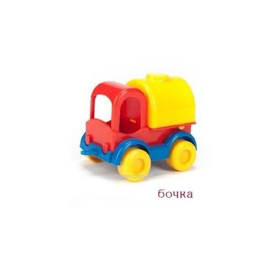 "Авто ""Kid cars"" 12 шт. - 5"