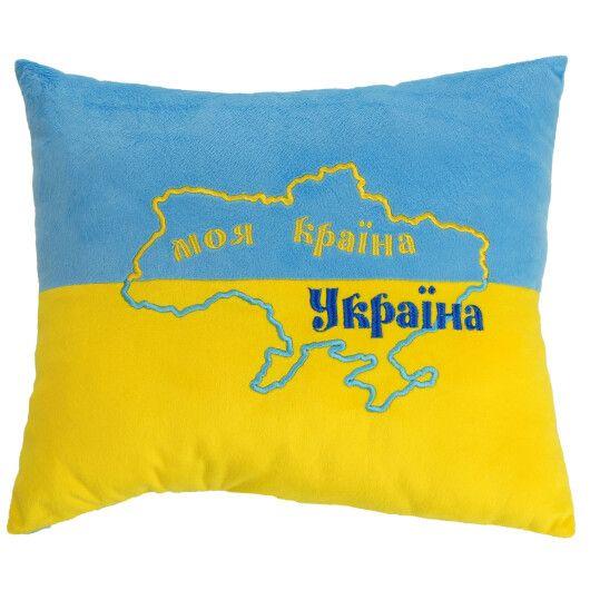 "Подушка-154 ""Моя країна Україна"""