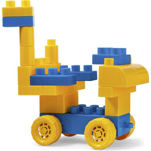 """Kids Blocks"" конструктор 90 ел. - 2"