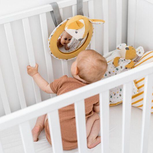 Canpol babies Іграшка-дзеркальце Mouse - 9