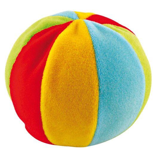 """Іграшка-брязкальце """"М'ячик"""""""