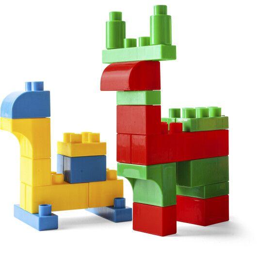 """Kids Blocks"" конструктор 50 ел. - 2"