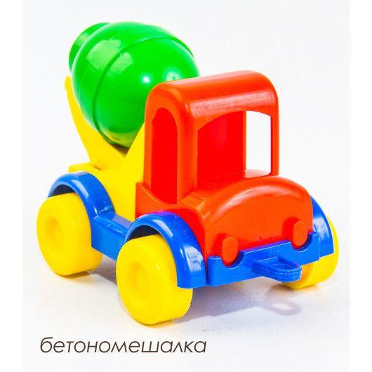 """Авто """"Kid cars"""" - 7"""