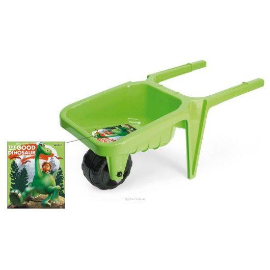 Візок з набором для піску - Добрий динозавр Disney