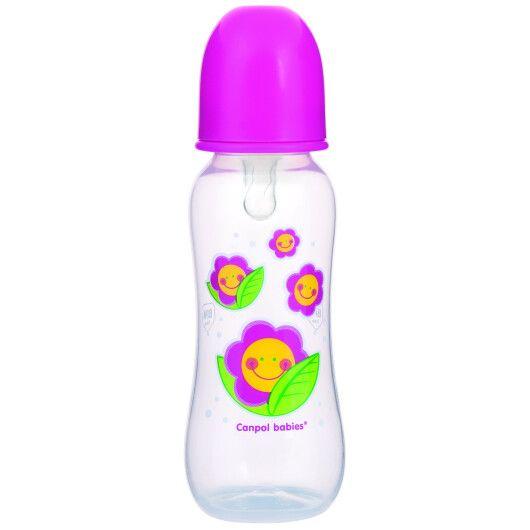 Пляшка 250 мл з малюнком PP