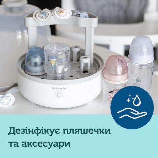 Canpol babies Стерилізатор електричний паровий - 12