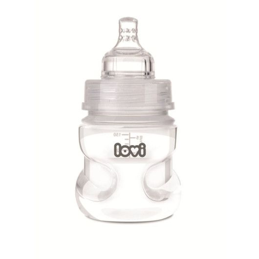 Пляшка 150 мл PP LOVI (super vent) - 7