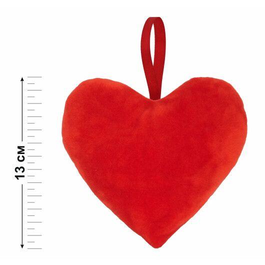 "Подушка - валентинка ""Heart"", Tigres - 2"