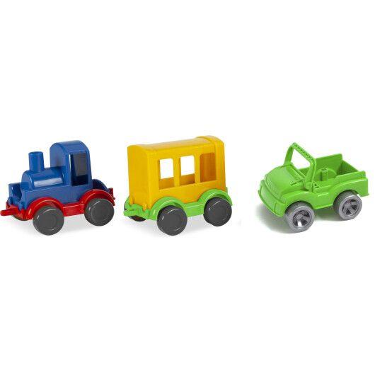 Play Tracks Залізнична магістраль - 4