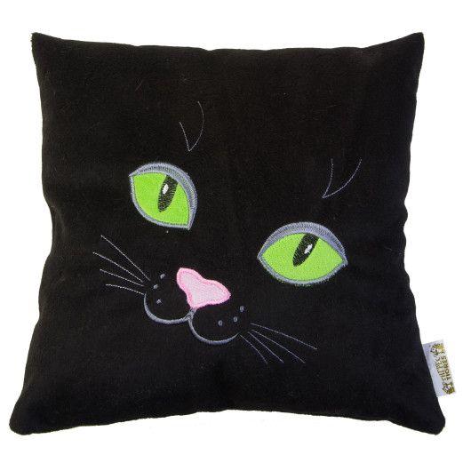 """Подушка """"Котячі очі"""""""