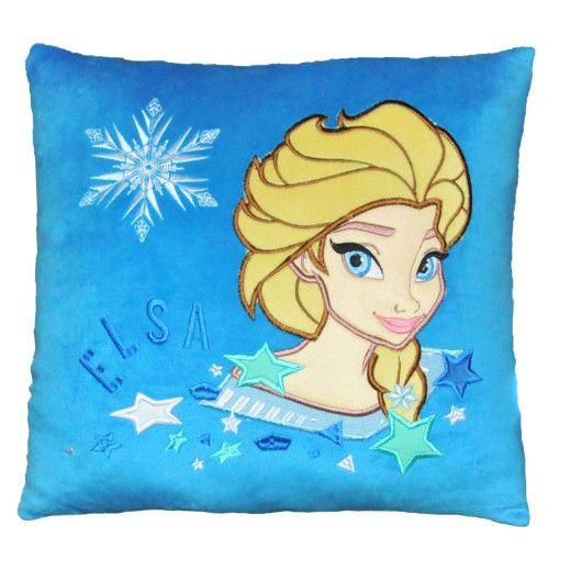 """Подушка """"Снігова Принцеса"""", Крижане серце Disney"""
