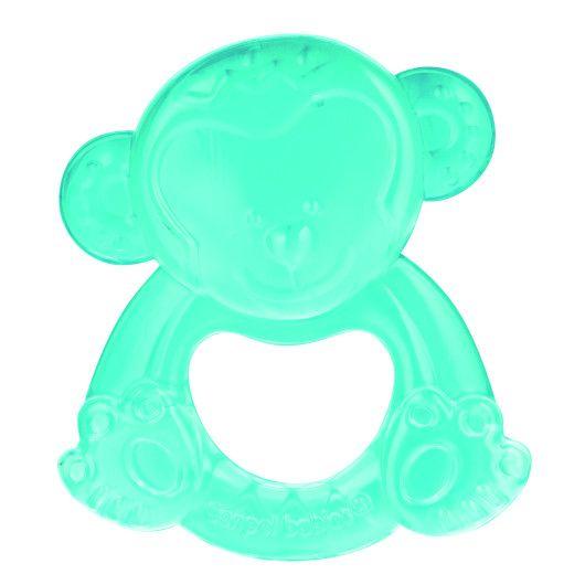Canpol babies Іграшка-прорізувач з водою Мавпочка