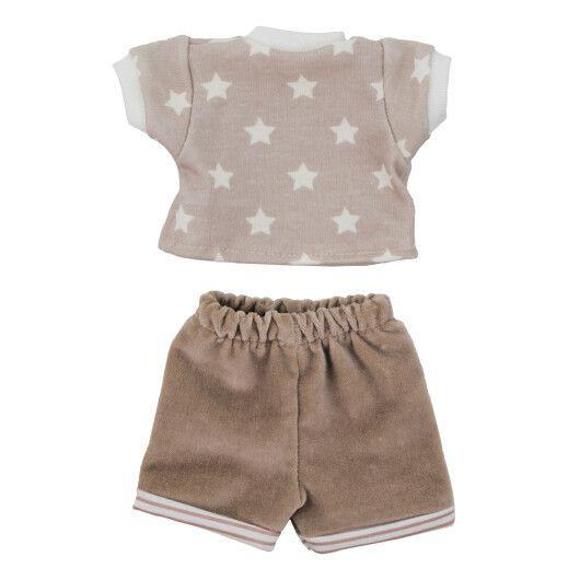 Одяг для іграшки Пуффі star, ELFIKI