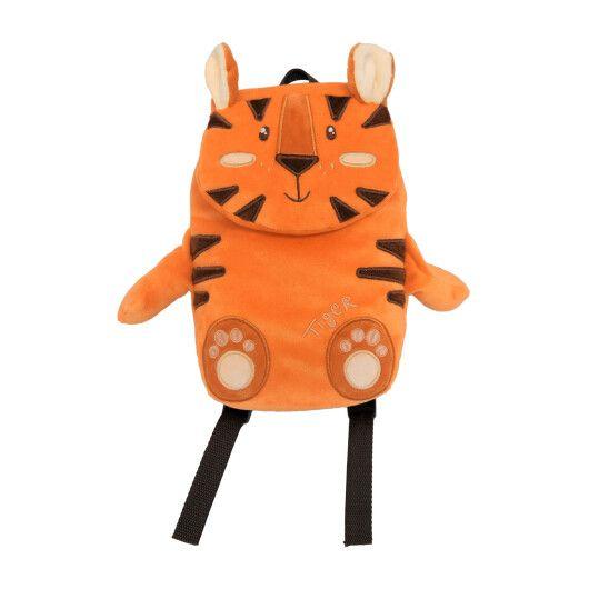 """Іграшка - рюкзак """"Tiger"""", Tigres"""