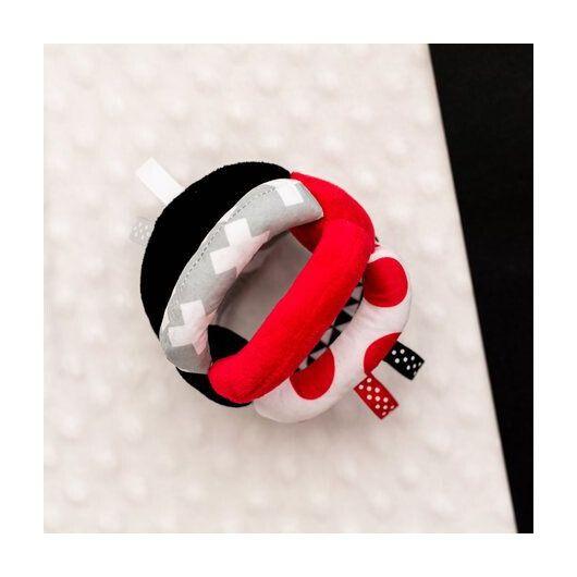 Canpol babies Іграшка-м'ячик м'яка розвиваюча Sensory Toys - 10