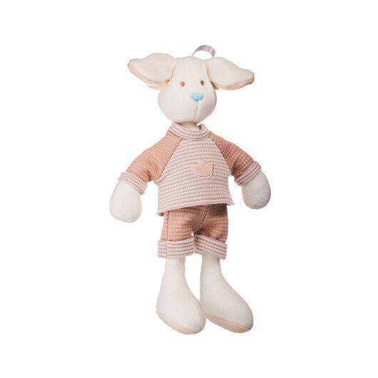Іграшка ельфік Пуффі nude, ELFIKI - фото 360